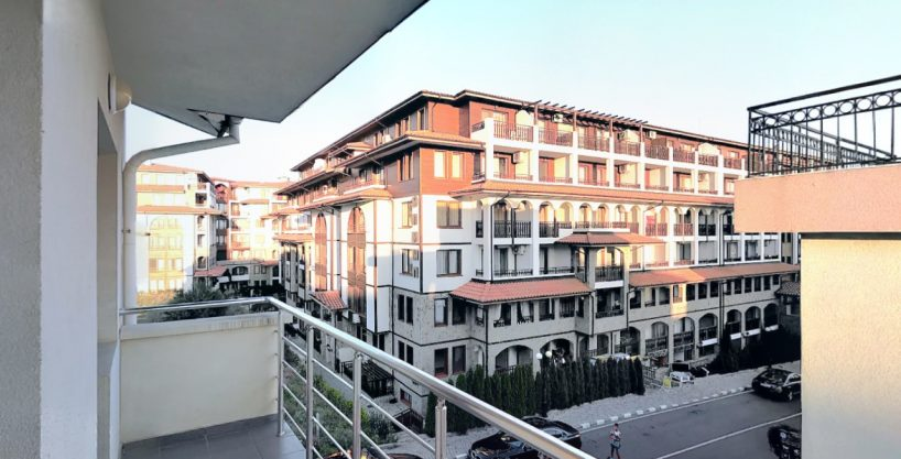 Apartament de vacanta la mare Bulgaria