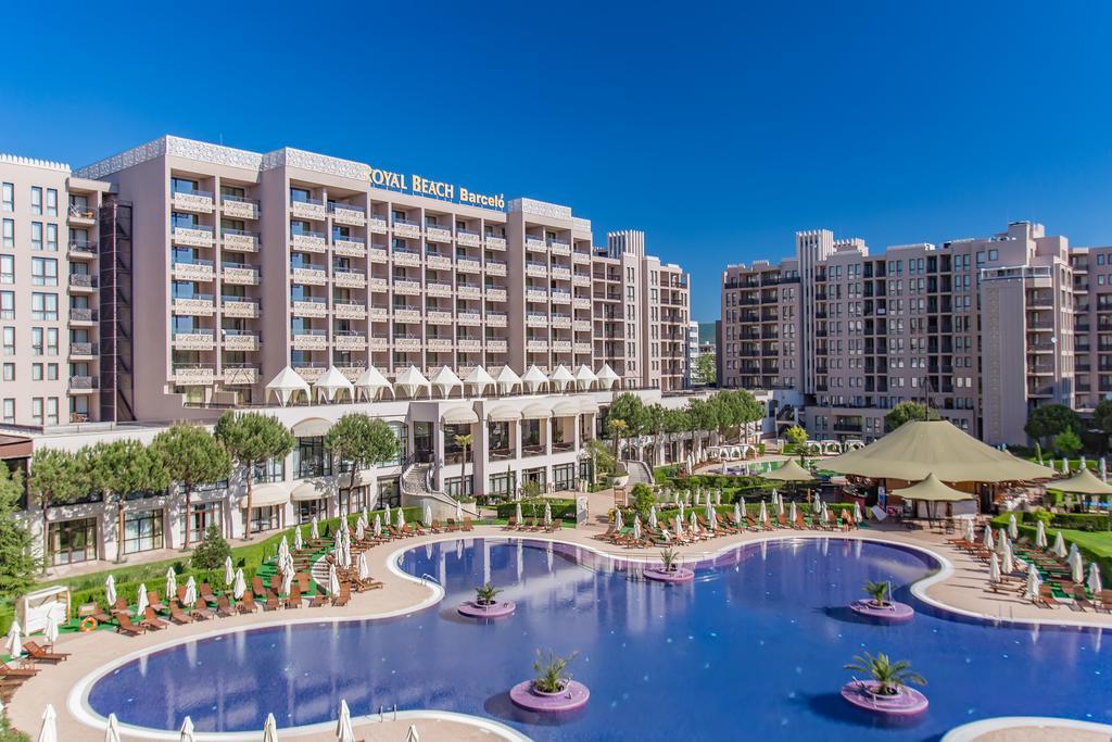 Apartamente Royal Beach Barcelo*****, Bulgaria