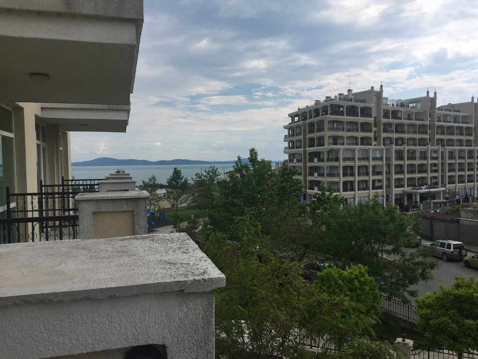 Apartament 2 camere prima linie Sunset Resort***** Bulgaria
