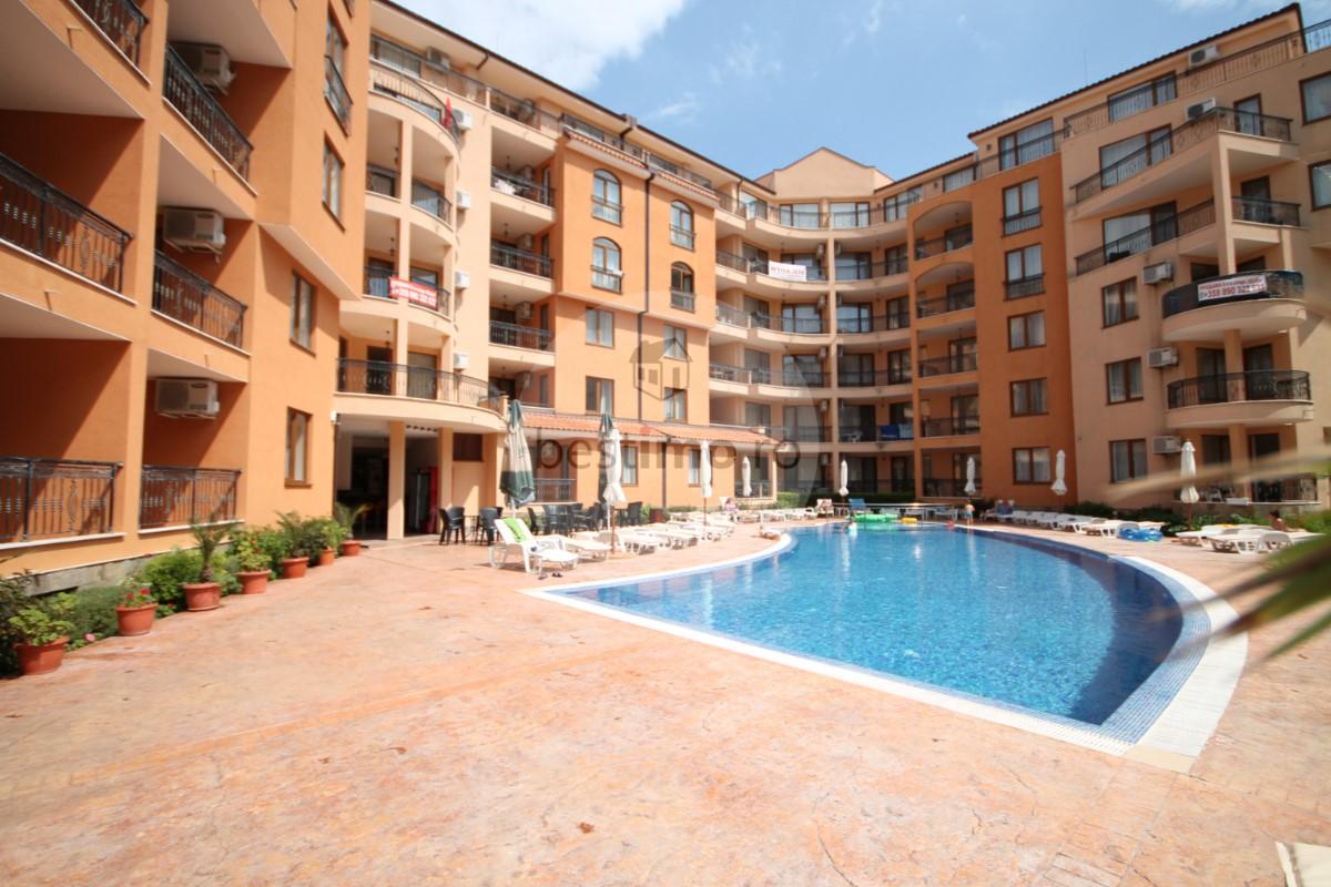Apartament 2 camere, Sunny Beach, Complex Efir 2