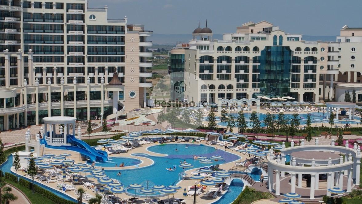 Apartament 3 camere, Sunset Resort complex 5*, Bulgaria
