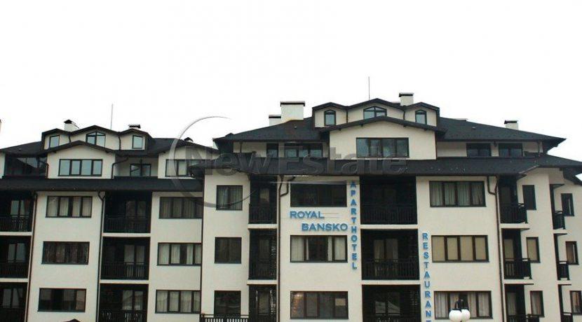 apartament vanzare bulgaria