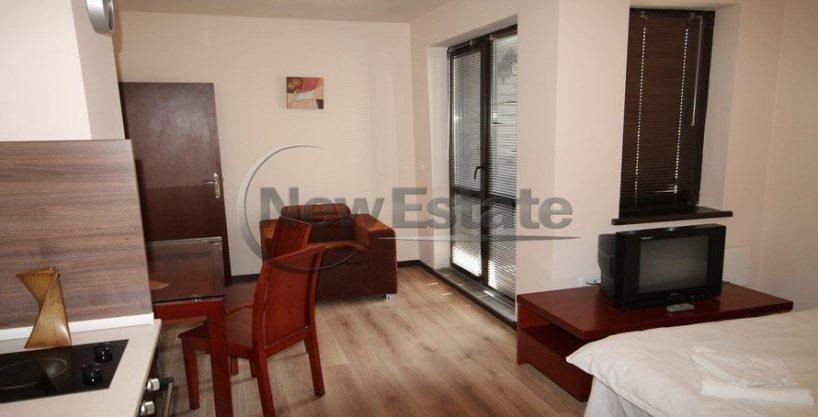 Apartament 2 camere – statiune montana – Bansko
