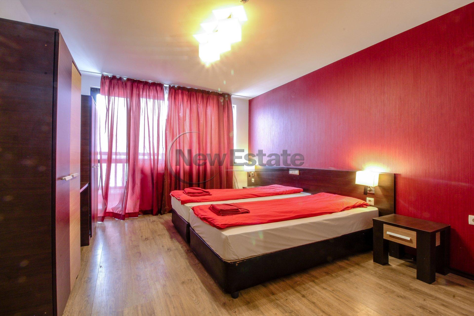 Apartament mobilat 2 camere în Bansko