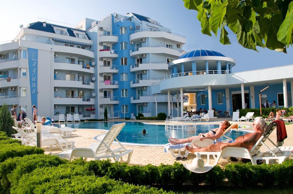 Apartament cu 2 camere Laguna*** Sunny beach