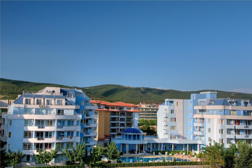 Apartament in Laguna Apartments***, Sunny Beach