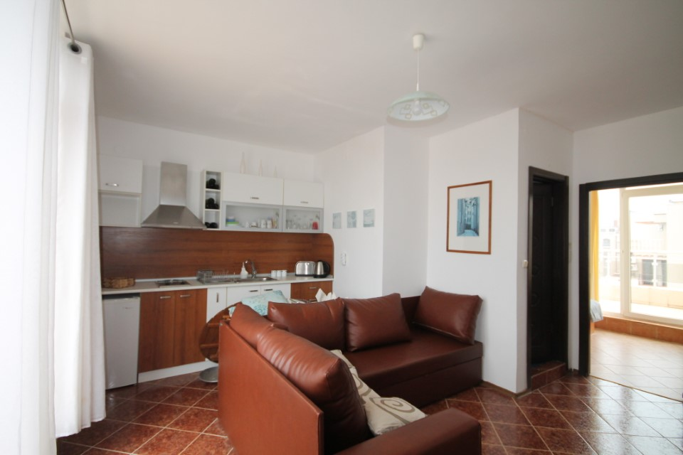Apartament 2 camere Balkan Breeze 2 Sunny Beach Bulgaria
