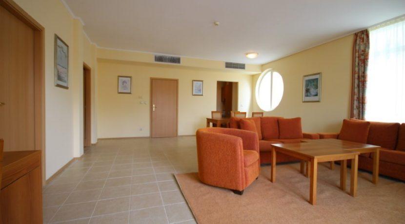 apartament-pomorie-sunset-resort-living
