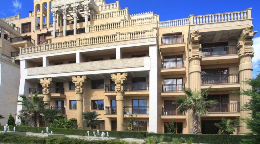 Argisht Palace_New Estate