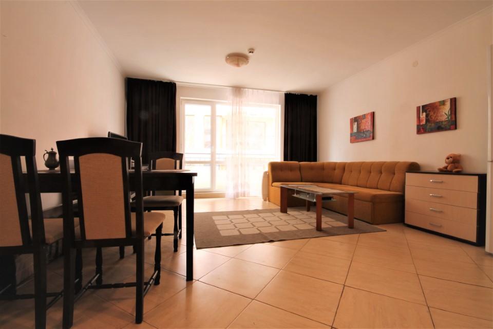 Apartament cu 2 camere in complexul Casa del Mar