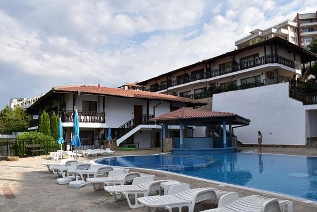 Apartament 2 camere, Kavarna Paradise, etaj 2. Bulgaria