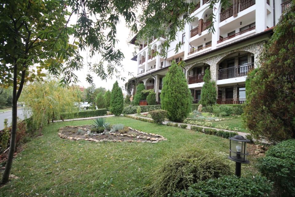 Apartament cu 2 camere, vedere la mare, Etara****, Sveti Vlas