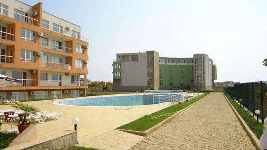 Apartament 2 camere Nessebar