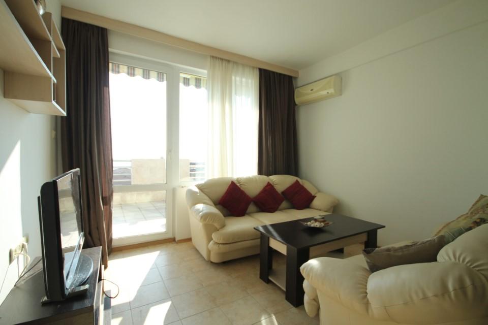 Apartament cu 3 camere, vedere la mare, Sveti Vlas