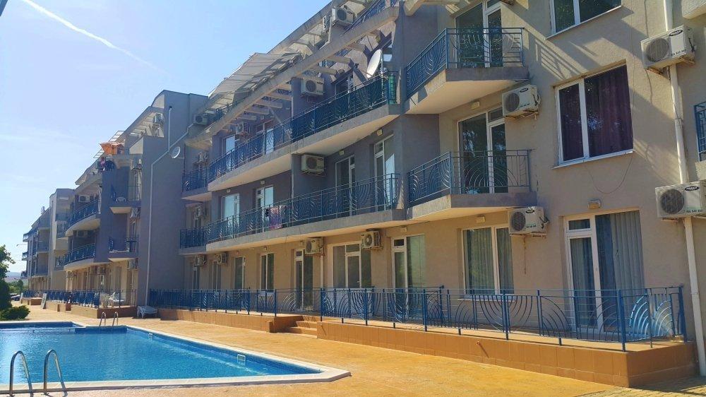 Apartament 2 camere, Sunny Beach