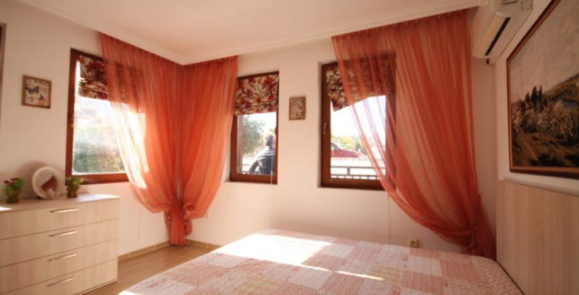 Apartament 2 camere mobilat, Amphora, Sveti Vlas