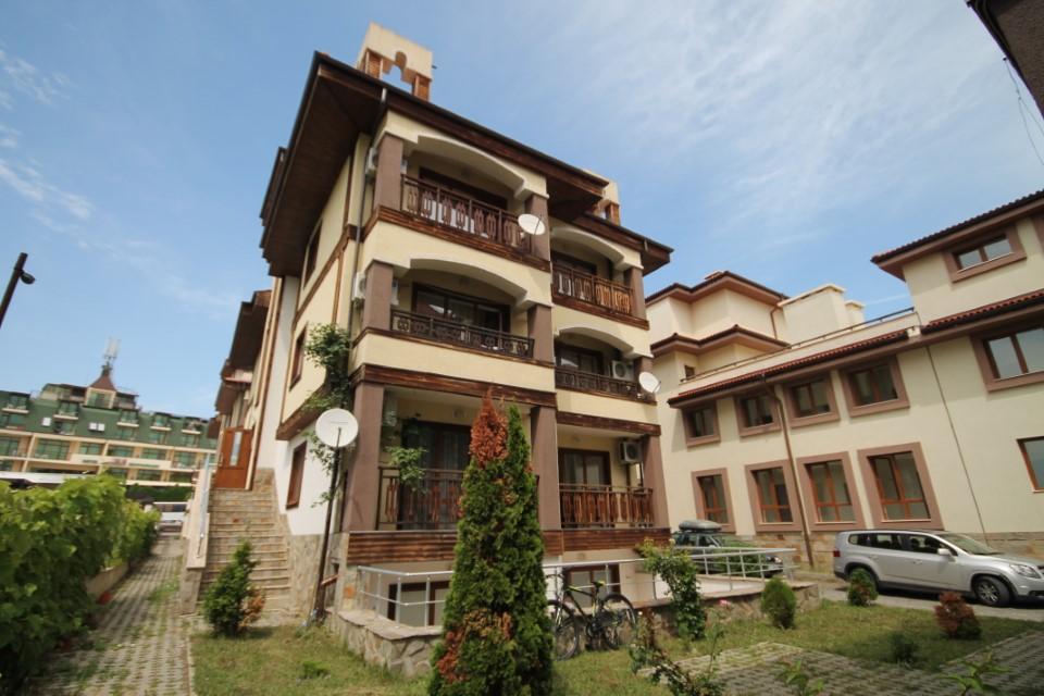 Garsoniera 'Village House', Sveti Vlas