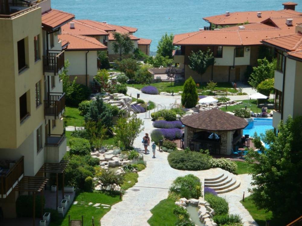 Apartament cu 2 camere, Garden of Eden, Sveti Vlas