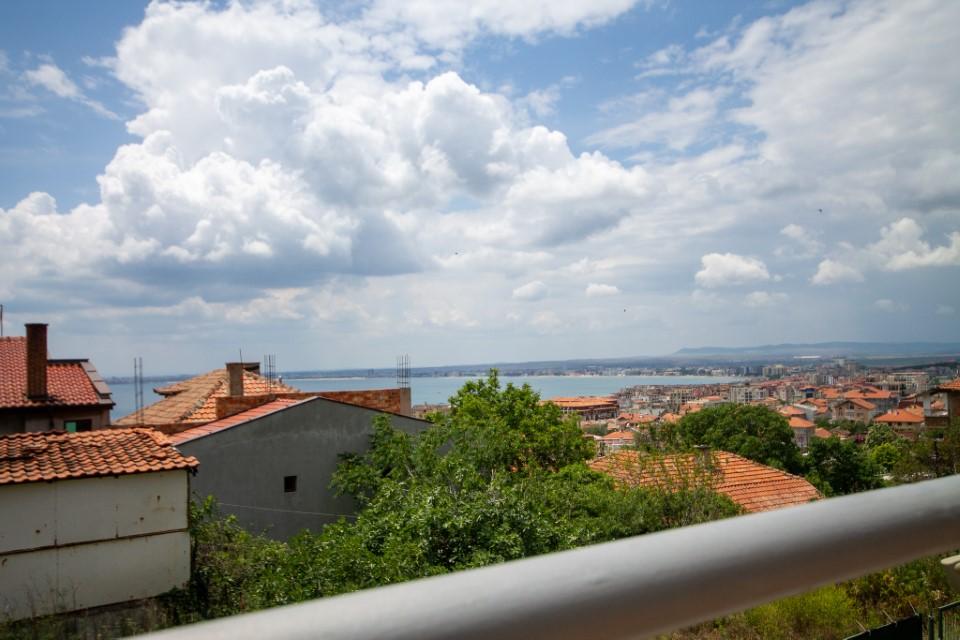 Apartament cu vedere la mare in Sveti Vlas Bulgaria