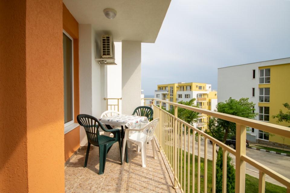 Apartament 2 camere Imperial Fort St Vlas Bulgaria