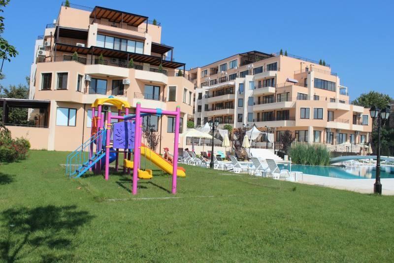 Apartament de vanzare complex Rich 2 Ravda Bulgaria