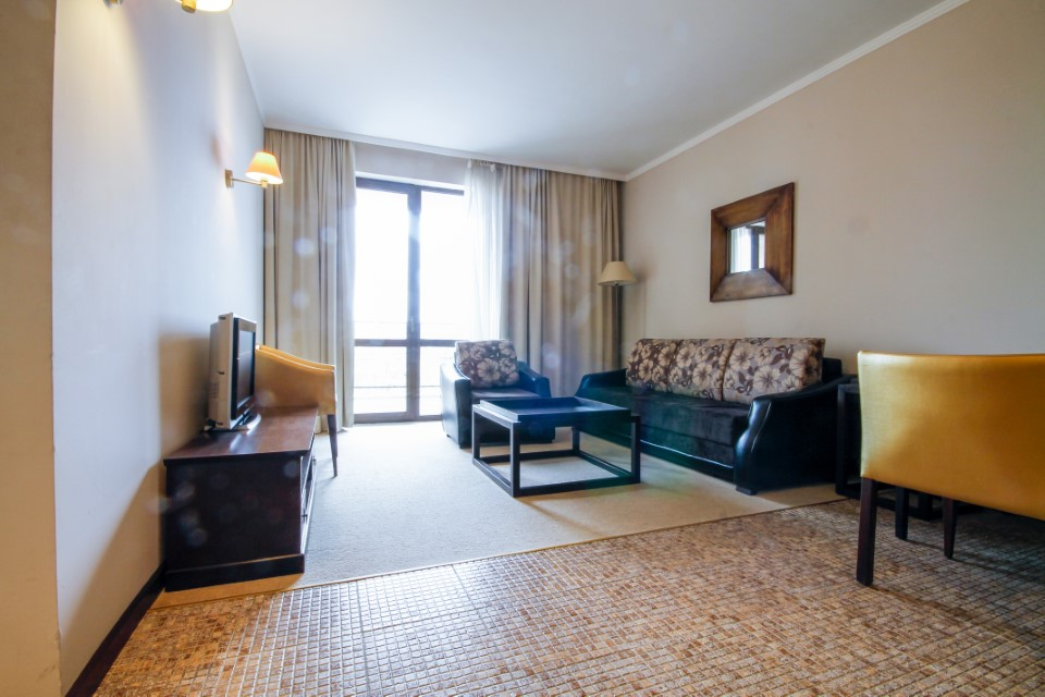 Apartament 2 camere in Royal Beach Barcelo*****