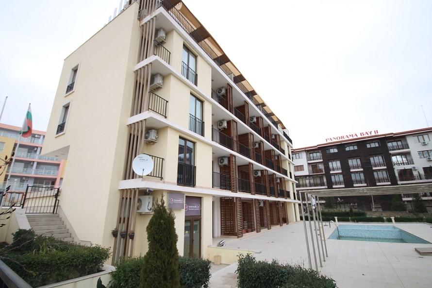 Apartament doua camere St. Vlas complex Gallery Suites