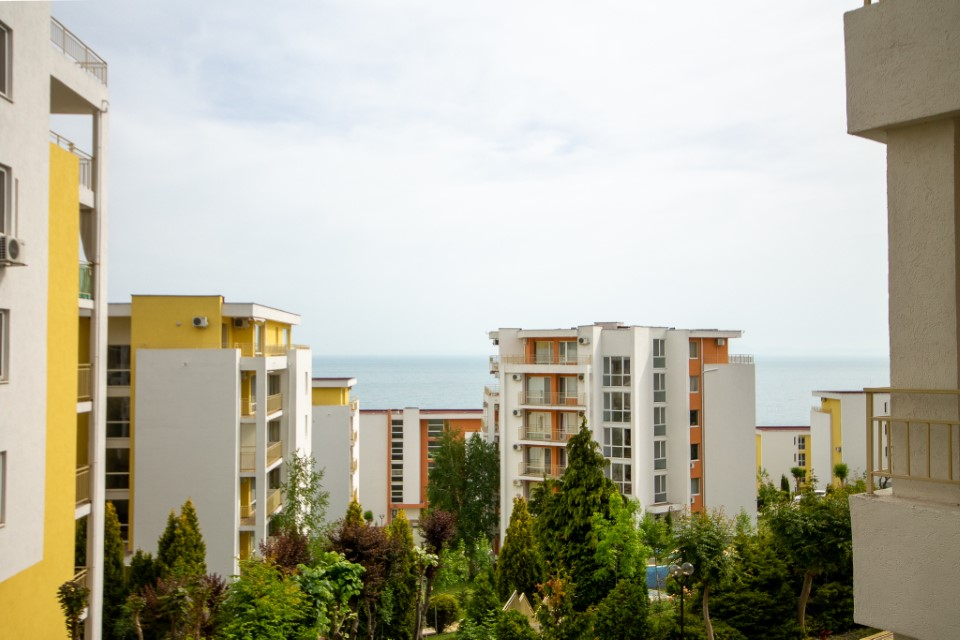 Apartament 3 camere Imperial Fort Club St. Vlas Bulgaria