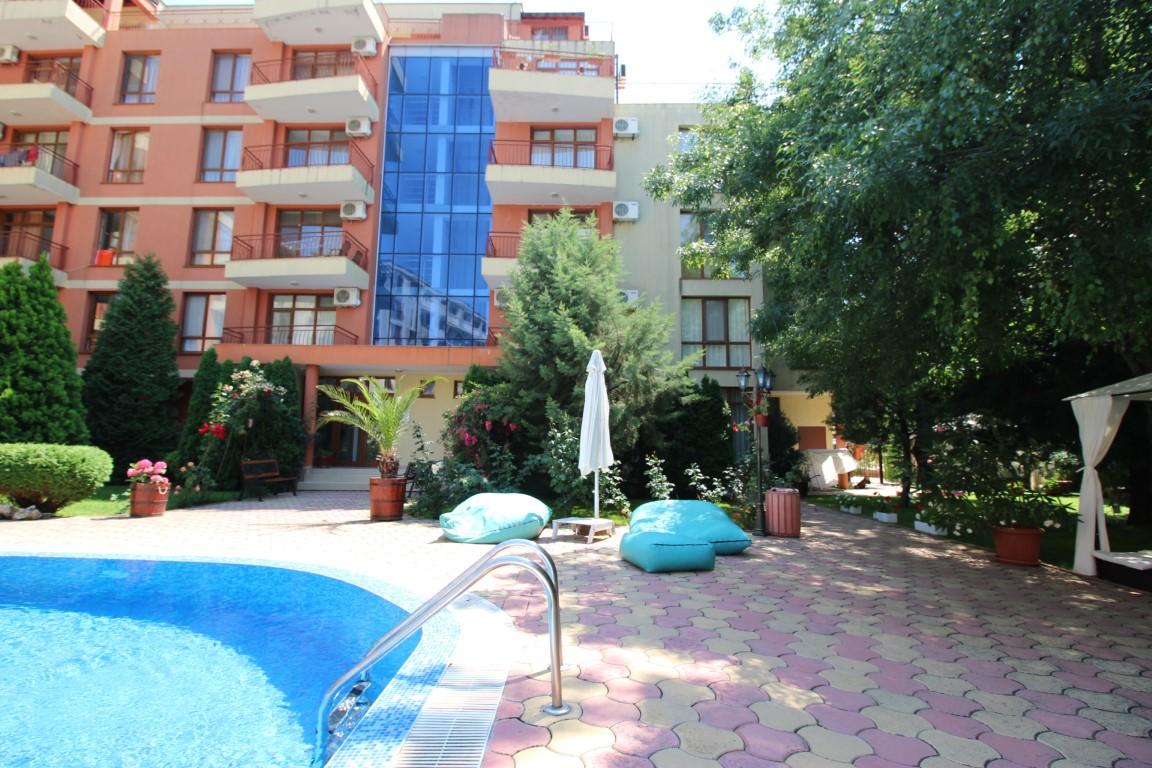 Apartament cu 2 camere, complex Anita(2), Sunny Beach