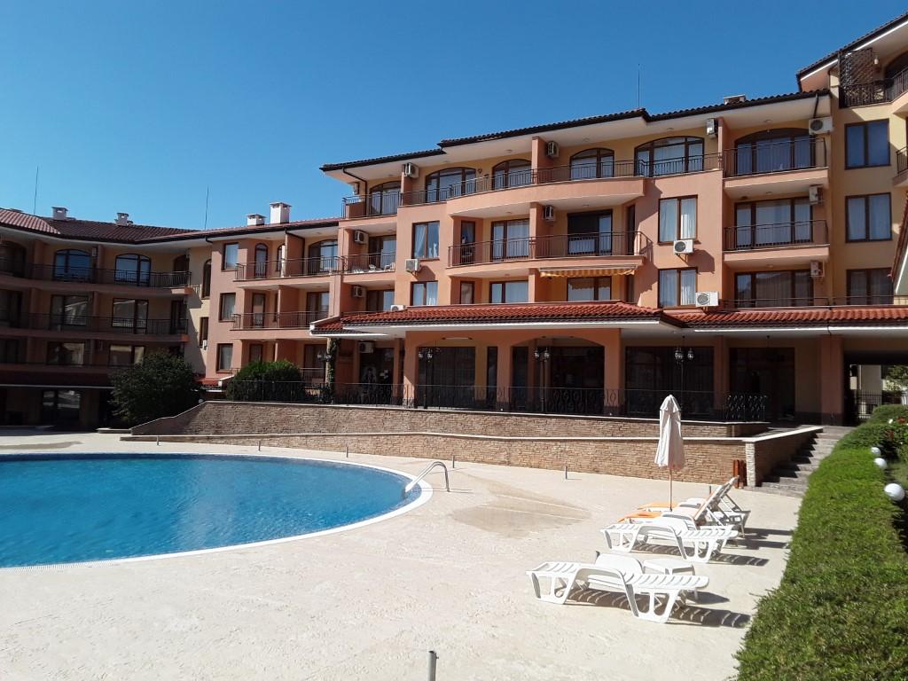 Apartament cu 2 camere, Panorama Dreams, Sveti Vlas