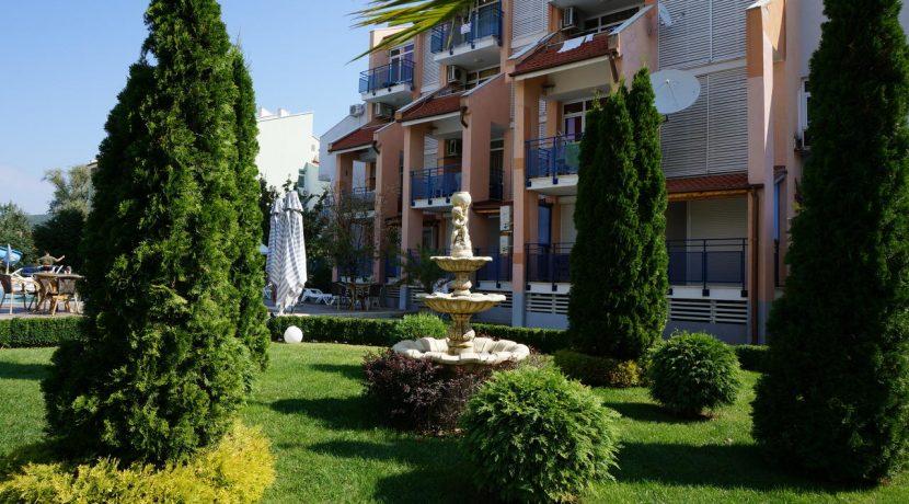 Elit 3 gardens
