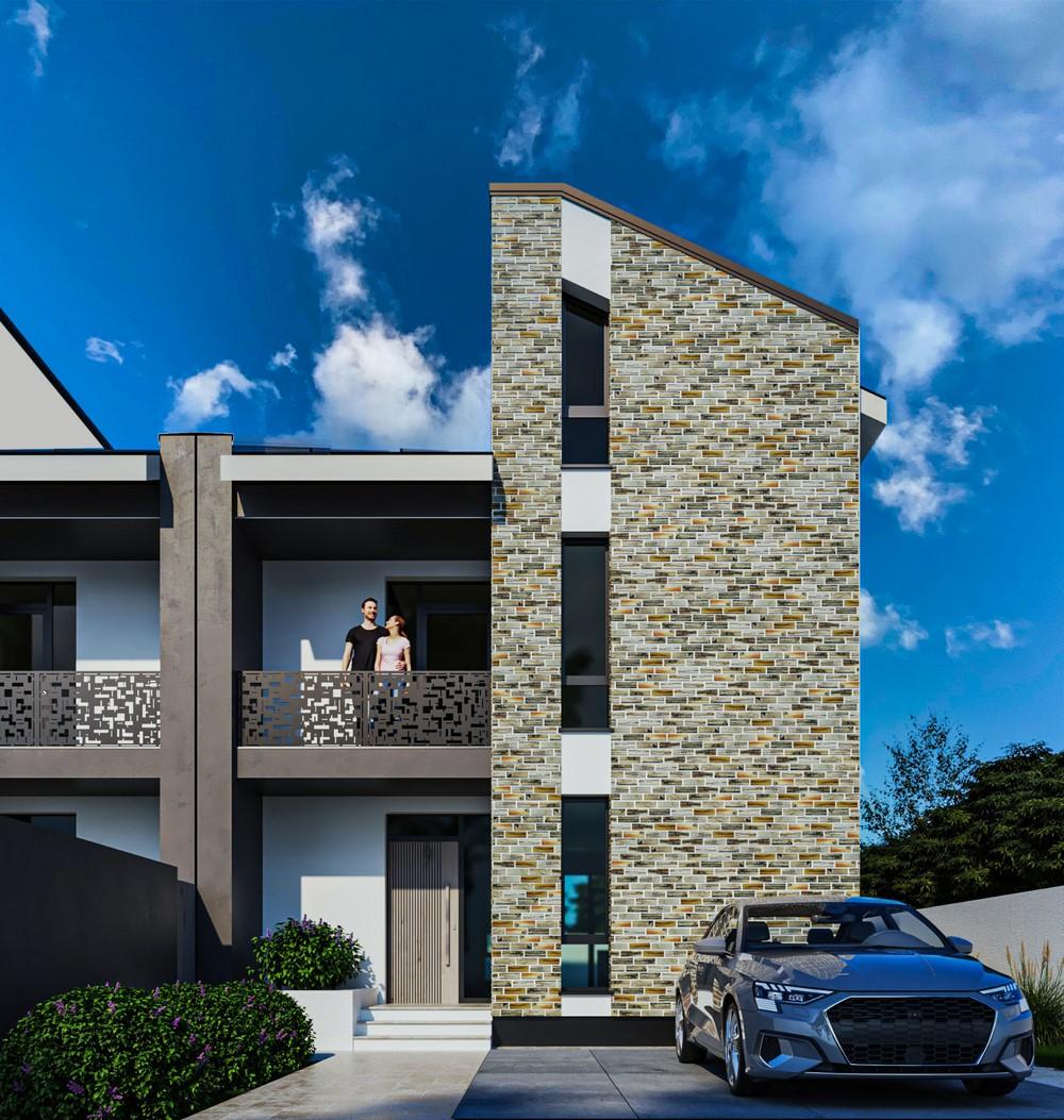 Vila tip Duplex,Zona de Case,Stradal,Berceni