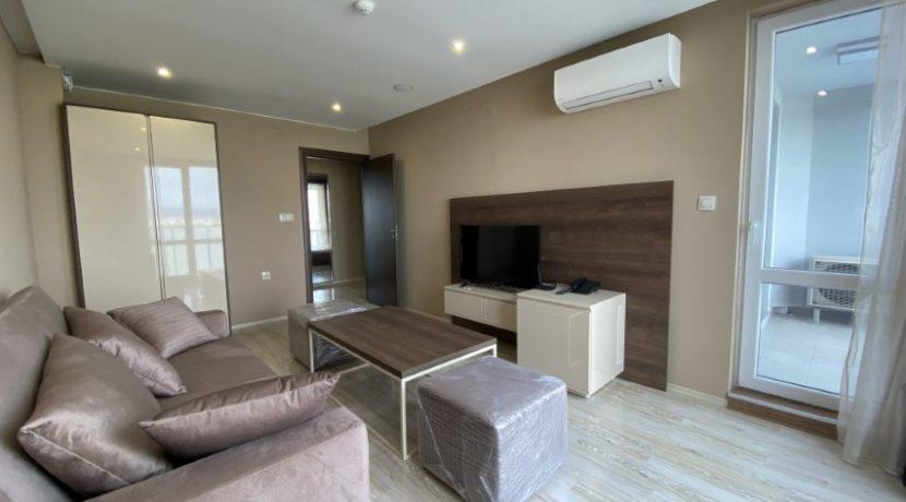 Apartament-paradiso