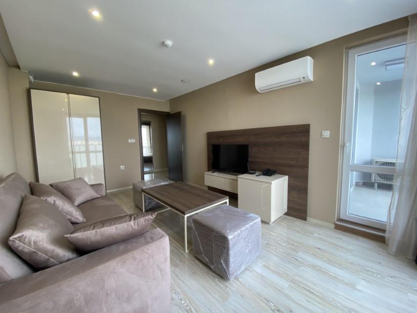 Apartament 2 camere în aparthotelul Paradiso Sunny Beach