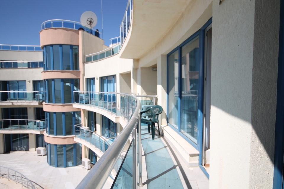Apartament 2 camere cu vedere la mare in Obzor