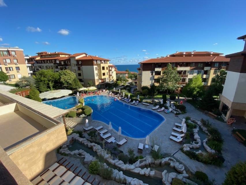 Apartament 2 camere la mare în Bulgaria