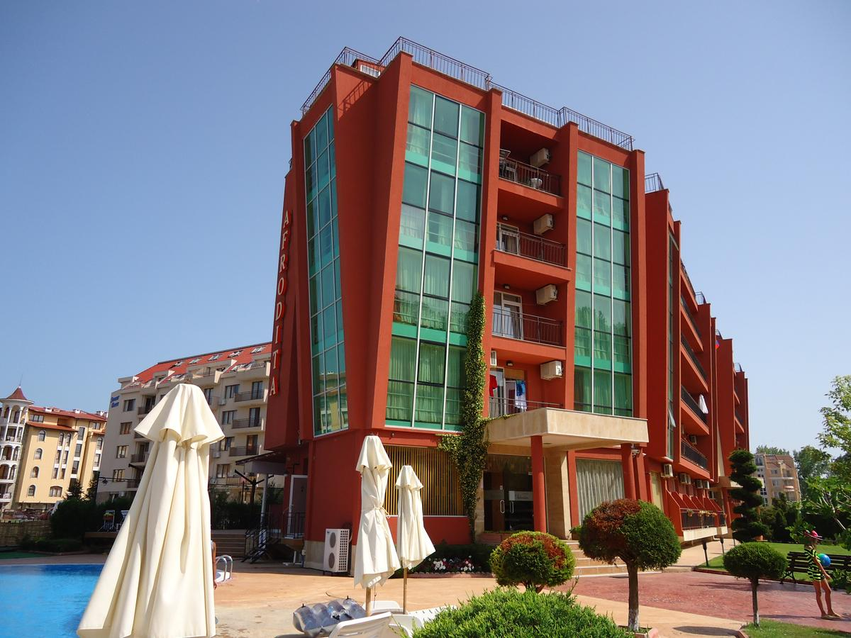Apartament 2 camere în Sunny Beach Bulgaria