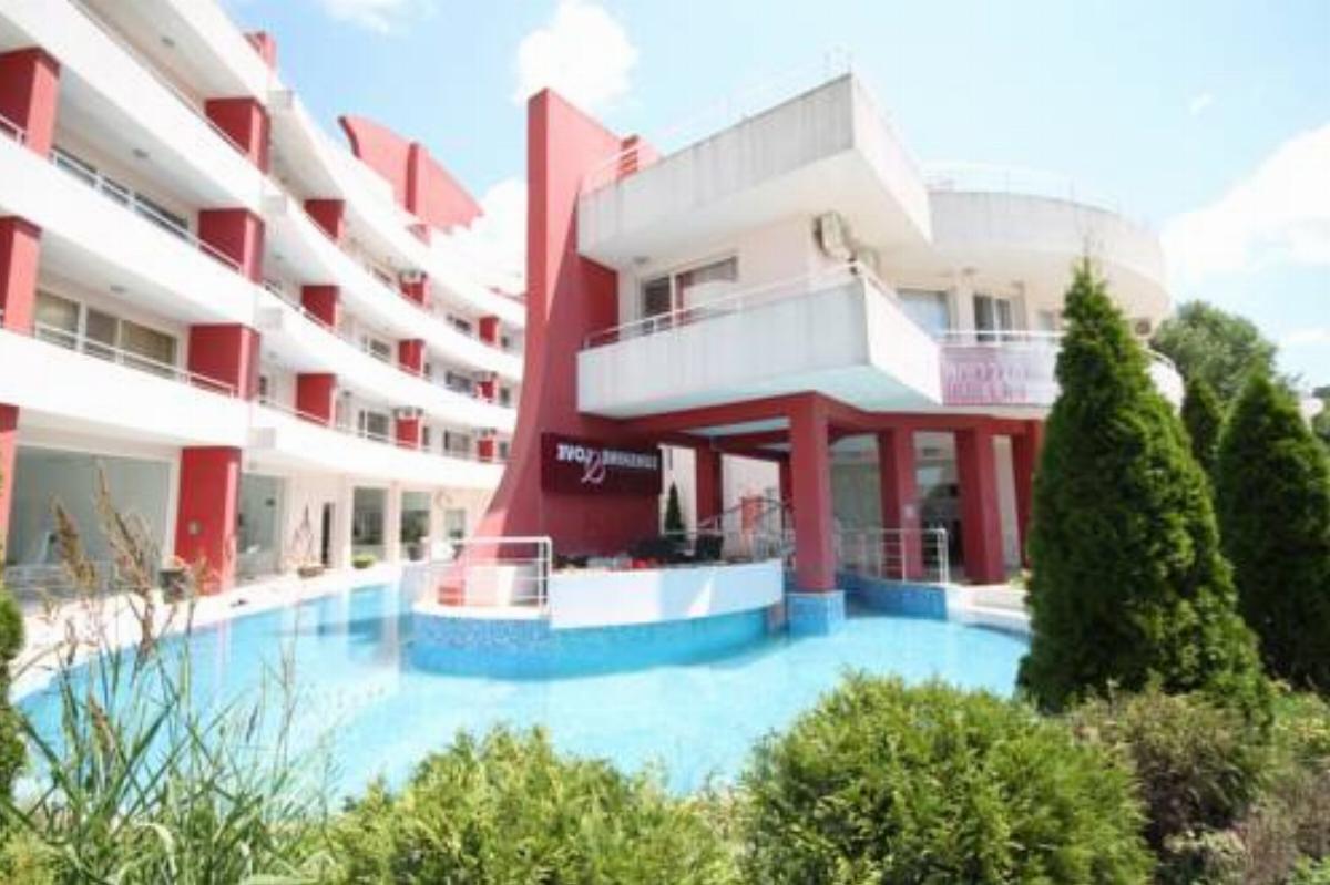 Apartament 2 camere complex Sunshine & Love in Kranevo Bulgaria