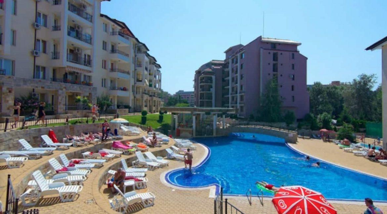 Apartament cu 2 camere la mare- Bulgaria 17