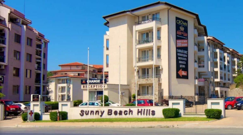 Apartament cu 2 camere la mare- Bulgaria 19