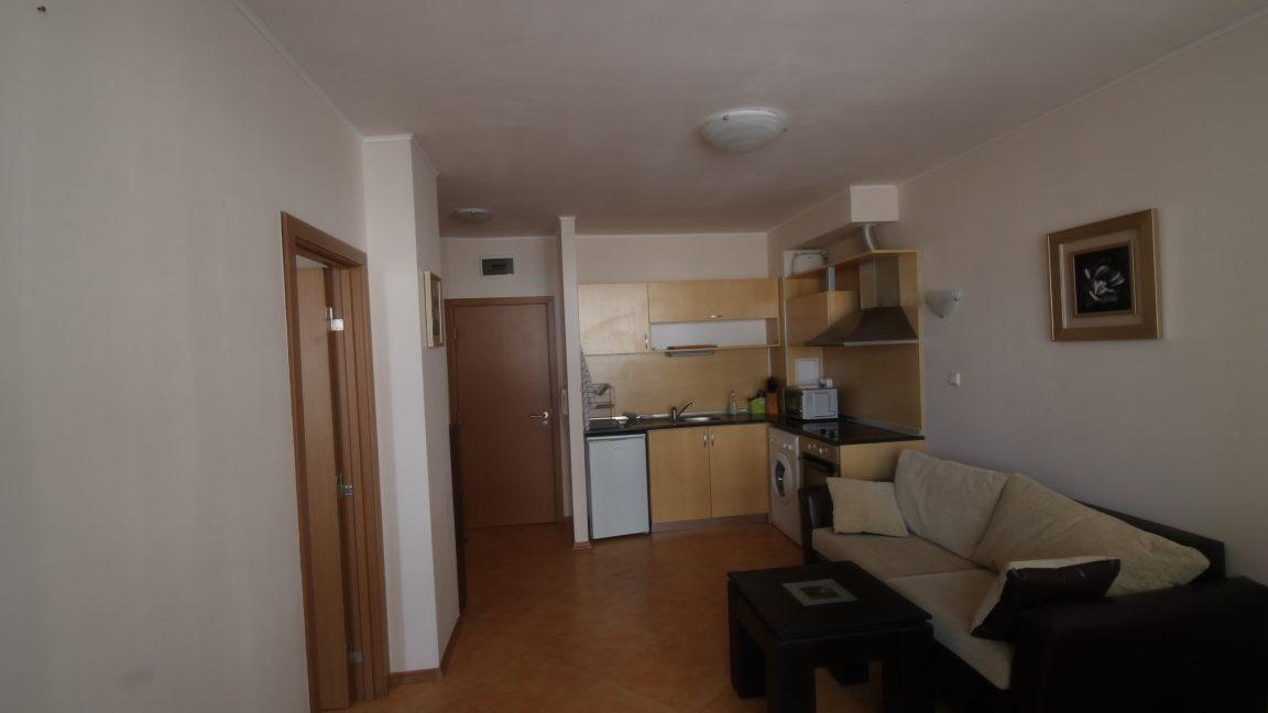 Apartament cu 2 camere la mare- Bulgaria (3)