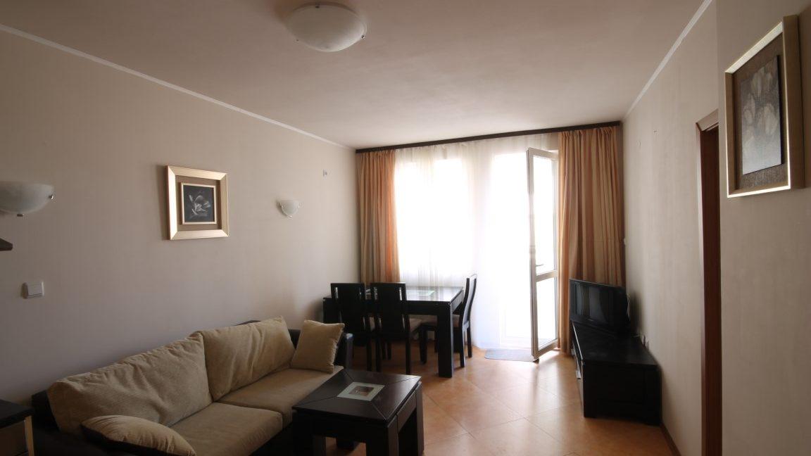 Apartament cu 2 camere la mare- Bulgaria (4)