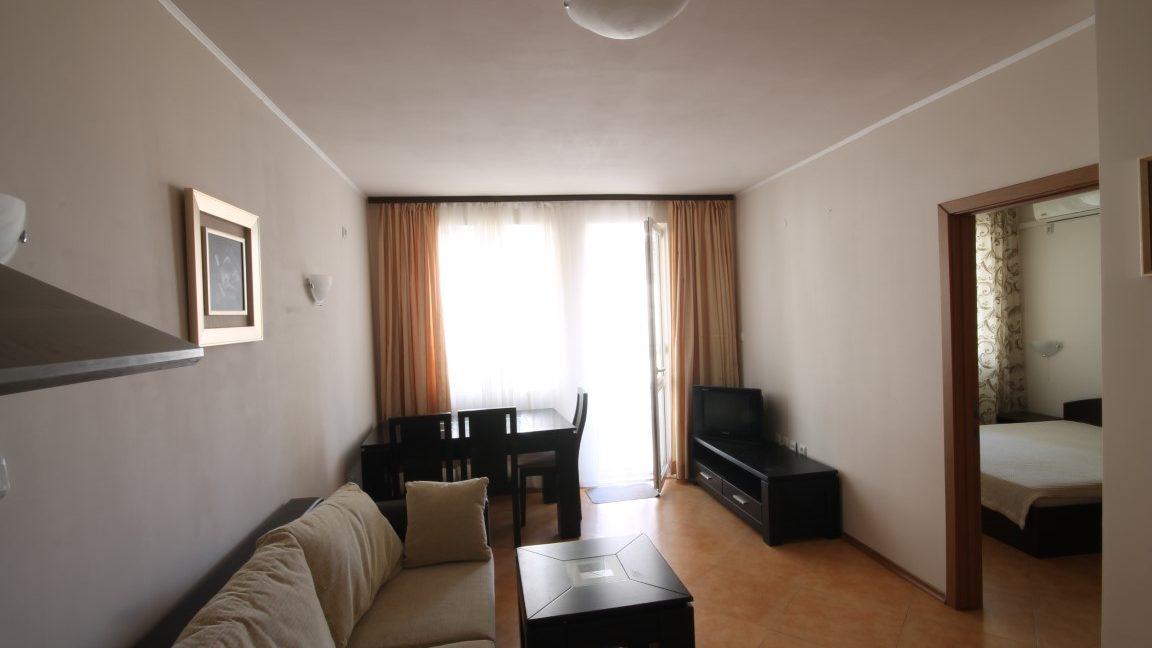 Apartament cu 2 camere la mare- Bulgaria (5)