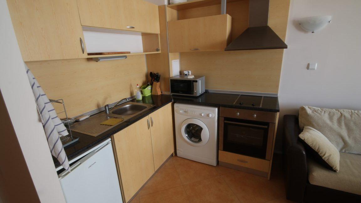 Apartament cu 2 camere la mare- Bulgaria (6)