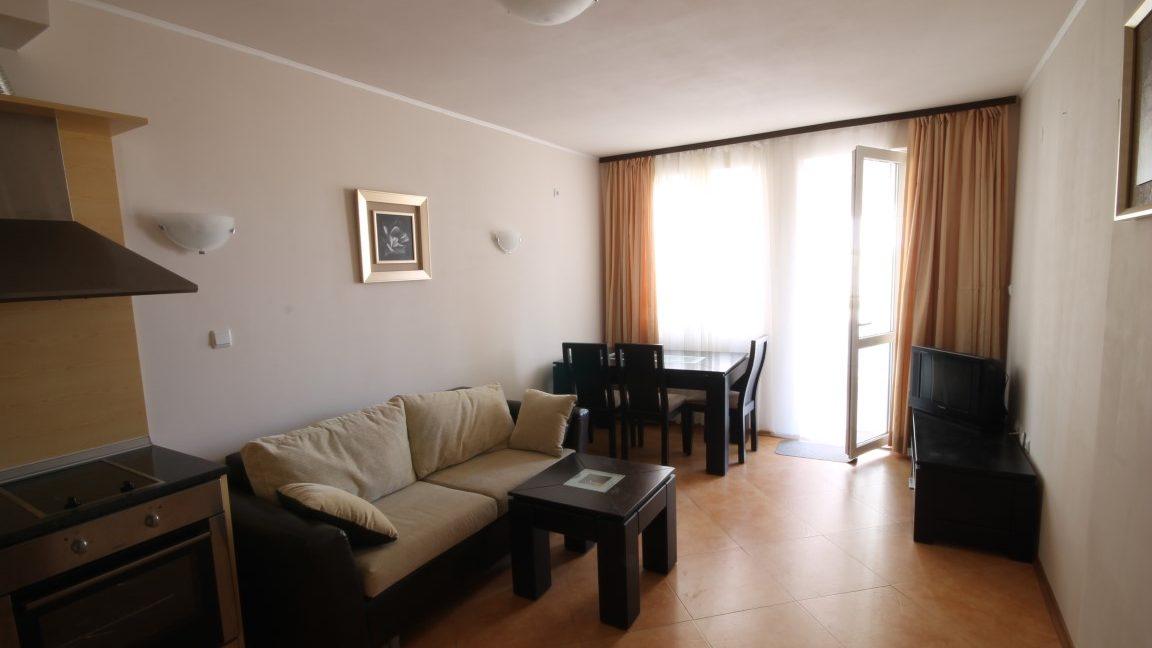 Apartament cu 2 camere la mare- Bulgaria (9)