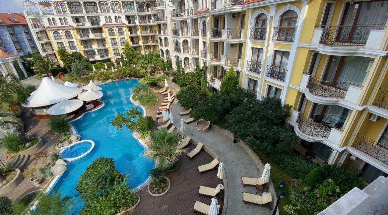 Apartament la mare- Bulgaria (19)