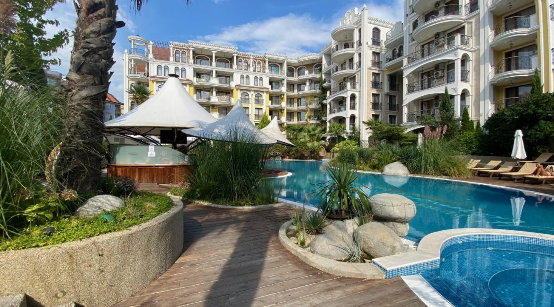 Apartament la mare- Bulgaria (22)