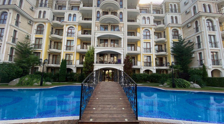 Apartament la mare- Bulgaria (25)