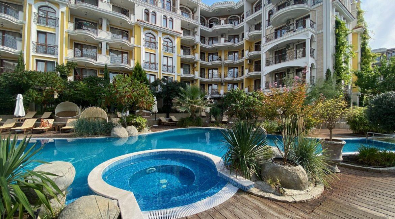 Apartament la mare- Bulgaria (27)