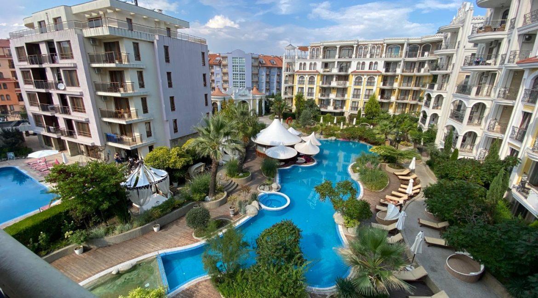 Apartament la mare- Bulgaria (28)